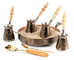 <b>Набор</b> для приготовления кофе турецкий <b>Станица Виноград</b> ...