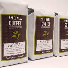 Speedwell coffee is a wholesale coffee roaster based in plymouth, massachusetts. Speedwell Coffee Small Batch Roasting Kitchn