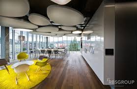 open office ceiling decoration idea. Office Tour: Zühlke Engineering AG \u2013 Swiss Offices. Cool OfficeOpen OfficeOffice SpacesCeiling IdeasCeiling Open Ceiling Decoration Idea