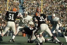 1972 Miami Dolphins Depth Chart 1972 Cleveland Browns The Squad Who Should Have Beaten The