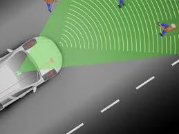 Системы безопасности автомобиля Новые технологии АВТОМОБИЛЬНЫХ СИСТЕМ БЕЗОПАСНОСТИ Системы активной безопасности автомобиля