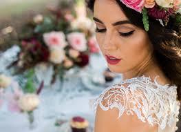 bridal makeup artist south wales mugeek vidalondon