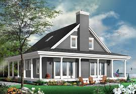 Stunning Design Ideas Cottage House Plans With 4 Bedrooms 5