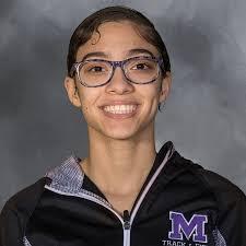 Alysa Coleman - Girls' Track and Field - Merrillville High School ...