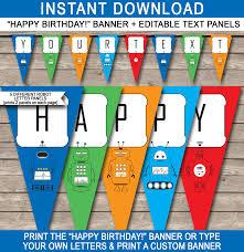 Happy Birthday Sign Templates Happy Birthday Sign Templates Best Of Holiday Template For Design