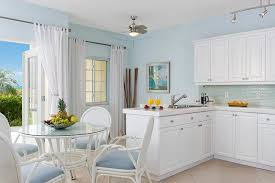 Beach Curtains For Kitchen Blue Door Painting Update Your Kitchen To Sell Your Home Chicago