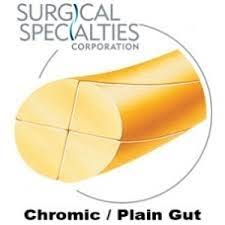 Gut Sutures