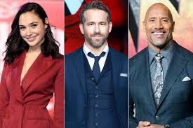 We scour the internet for spoilers as well as posting our own exclusive spoilers (scripts, casting calls, set. Red Notice Ryan Reynolds Joins Dwayne Johnson Gal Gadot Netflix Film Ew Com