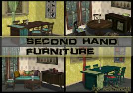 2nd Hand Furniture