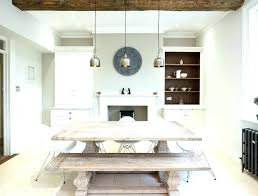 pendant lights kitchen bench upholstered kitchen benches decorate dining room traditional with bench seating pendant lights