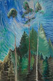 collection of the vancouver art gallery emily carr trust