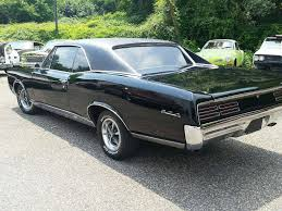 1967 Pontiac GTO for sale #1921299 - Hemmings Motor News