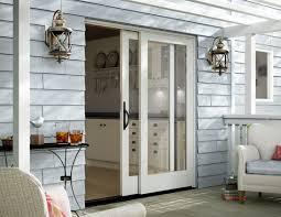 center hinged patio doors. Center Swing Patio Doors Convert Double Entry Door To Single Vs Front Hinged Home Depot