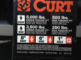 Trailer Tongue Weight Chart How To Calculate Horse Trailer Tongue Weight