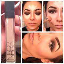 how i use concealer to contour after i apply my foundation foundation used is kat make up contouringcontouring makeuphow to