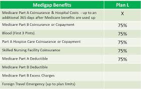 Sample Medicare Application Form Impressive Medicare Plan L Medigap Plan L Boomer Benefits