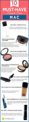 Best 25 Mac products ideas on Pinterest Mac makeup Mac makeup.