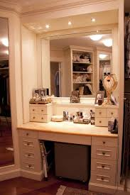 makeup vanity for bathroom. incredible makeup classy bathroom vanity for