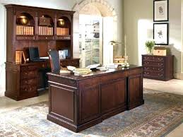 retro office design. Retro Office Desk Industrial Style Furniture Home Design With Half Round Wooden .