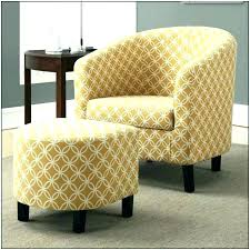 incredible small chair with ottoman leather lounge chairs recliners recliner and club appealing bedroom ch