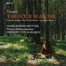 <b>Vivaldi VivaldiAnne-sophie Mutter</b> - : The Four Seasons | www.gt-a.ru