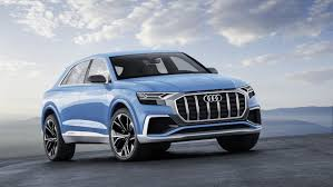 new audi q8 2018 suv uk price interior and release date