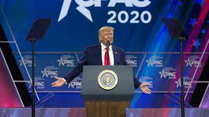 CPAC to put 2020 election claims center ...