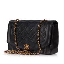 chanel vintage bag. chanel vintage bag diana