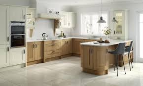Eco Friendly Kitchen Cabinets Dazzling Eco Friendly Kitchen With Solid Wood Storage Cabinets And