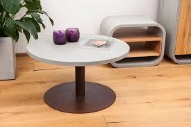 Runder Tisch Oder Esstisch Aus Beton Co33 Betonmöbel