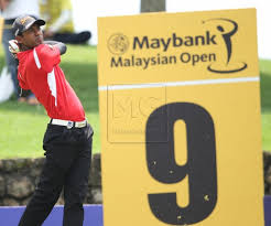 Image result for image of shaban hussain golfer malaysia