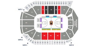 Windsor Express Seating Chart Wfcu Centre In Play Magazine