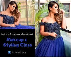 best makeup academy in delhi lakme academy janakpuri
