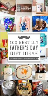 100 best diy father s day gifts