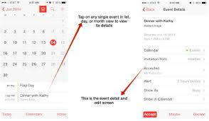 View Calandar How To Switch Calendar Views On Your Iphone Or Ipad Imore