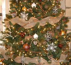 Rustic Christmas Decorations Best Image Of Country Christmas Tree Decorations All Can