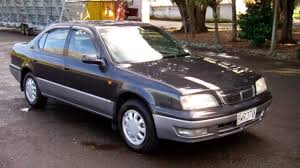 1995 Toyota Camry (sv40/svx20) – pictures, information and specs ...