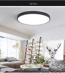 bedroom light fixtures. Image Is Loading D62-Ultra-thin-LED-Ceiling-Light-Livingroom-Bedroom- Bedroom Light Fixtures