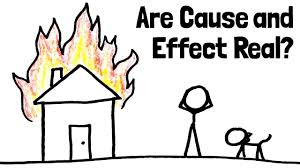 Casue And Effect Do Cause And Effect Really Exist Big Picture Ep 2 5 Youtube