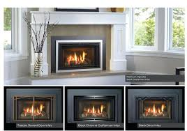 fireplace inserts gas regency gas fireplace insert gas fireplace inserts ventless reviews