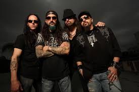 A Mo Bb Mike Portnoy Mengundurkan Diri Dari Adrenaline Mob Total Berisik