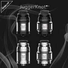 Qp Design Juggerknot Mini Single Coil Rta By Qp Design