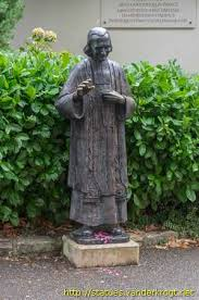 John vianney, venerated as saint john vianney, was a french catholic priest who is venerated in the catholic church as a saint and as the pa. Ars Sur Formans Saint Jean Marie Vianney