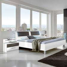 Schlafzimmer Modern Weis Braun Grau Weiß Inspirierend Weiss Of And