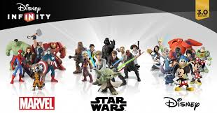 infinity 2 0 ps4. disney infinity 3.0 characters 2 0 ps4