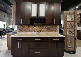 Small Picture modern kitchen cabinet handles finger pull contemporary metal edge