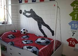 Soccer Decor For Bedroom 8