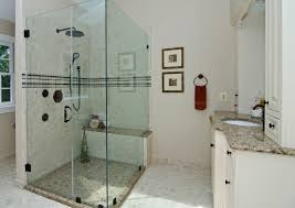 groutless shower walls and floors material and color options