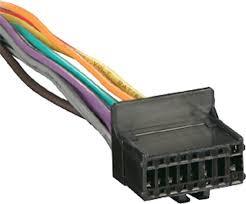 metra pioneer 16 pin wiring harness black pr01 0001 best buy metra pioneer 16 pin wiring harness black larger front