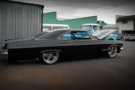 1965 Chevy Impala SS at